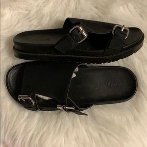 🖤PARISIAN Sandals